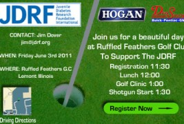 GOLF OUTING ONLINE REGISTRATION