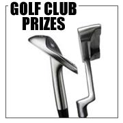 Golf Club Prizes